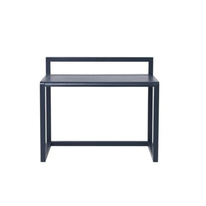 Little Architect Skrivbord - Dark Blue, Ferm Living