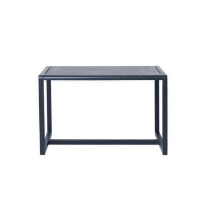 Little Architect barnbord- Dark blue, Ferm Living