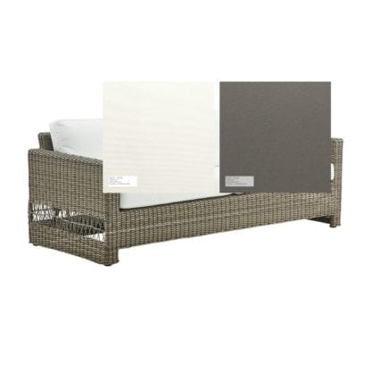 Dynor till Carrie 3-sits soffa, Sika-design
